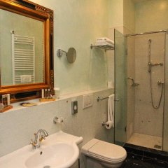 St. George Residence All Suite Hotel Deluxe 5* Стандартный номер с различными типами кроватей фото 8