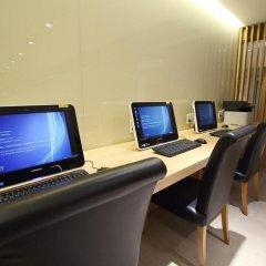 Отель PJ Myeongdong Южная Корея, Сеул - отзывы, цены и фото номеров - забронировать отель PJ Myeongdong онлайн интерьер отеля фото 3