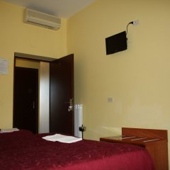 Отель Eurorooms удобства в номере фото 4