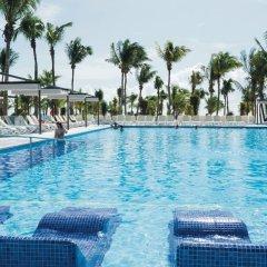 Отель Riu Playacar Плая-дель-Кармен фото 6
