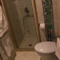 Отель B&B Malennio Лечче ванная