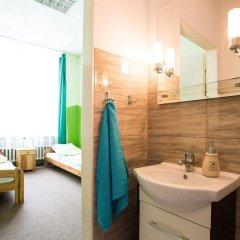 Moon Hostel ванная