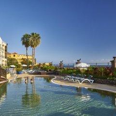 Отель Porto Santa Maria - PortoBay Португалия, Фуншал - отзывы, цены и фото номеров - забронировать отель Porto Santa Maria - PortoBay онлайн бассейн фото 2