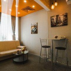 Hotel Archi na Tulskoy Moscow комната для гостей
