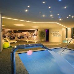 Отель Les Plaisirs d'Antan Италия, Аоста - отзывы, цены и фото номеров - забронировать отель Les Plaisirs d'Antan онлайн бассейн фото 3