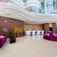 Xiang Linhai Boutique Business Hotel детские мероприятия