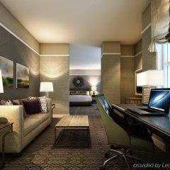 Отель Fairmont Le Chateau Frontenac Канада, Квебек - отзывы, цены и фото номеров - забронировать отель Fairmont Le Chateau Frontenac онлайн комната для гостей