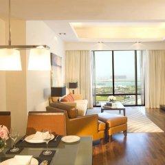 Отель Fraser Suites Dubai Дубай интерьер отеля фото 3