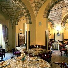 Отель Sangiorgio Resort & Spa Кутрофьяно питание
