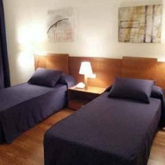 Hotel Arrahona комната для гостей