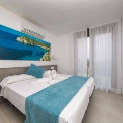 Отель Esmeralda Park Испания, Сьюдадела - отзывы, цены и фото номеров - забронировать отель Esmeralda Park онлайн комната для гостей фото 4