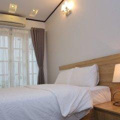 Отель NYT Home Tay Ho No.3 комната для гостей
