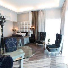 Отель Best Western Hotell Savoy комната для гостей