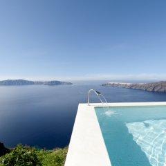 Отель Andromeda Villas Греция, Остров Санторини - 1 отзыв об отеле, цены и фото номеров - забронировать отель Andromeda Villas онлайн фото 3
