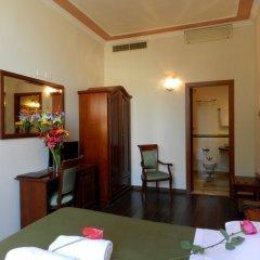 Отель Domus Florentiae Hotel Италия, Флоренция - 1 отзыв об отеле, цены и фото номеров - забронировать отель Domus Florentiae Hotel онлайн удобства в номере