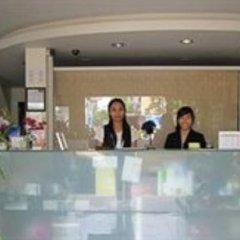 Отель A One Inn Бангкок помещение для мероприятий