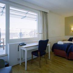 Отель Scandic Sjöfartshotellet удобства в номере