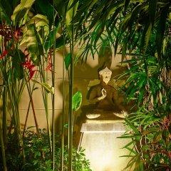 Отель The Bell Pool Villa Resort Phuket фото 12