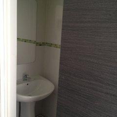 Hotel de l'Europe Париж ванная