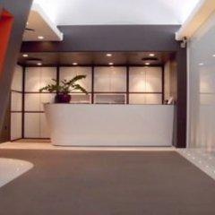 Отель Residence Cristina 52 Италия, Турин - отзывы, цены и фото номеров - забронировать отель Residence Cristina 52 онлайн интерьер отеля фото 2