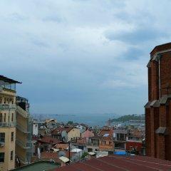 Taksim Yazici Residence Турция, Стамбул - отзывы, цены и фото номеров - забронировать отель Taksim Yazici Residence онлайн фото 2