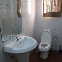Destiny Castle Hotel & Suites ванная