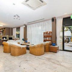 Отель Malaysia Hotel Таиланд, Бангкок - отзывы, цены и фото номеров - забронировать отель Malaysia Hotel онлайн интерьер отеля фото 2