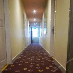Отель Home Inn Changshou Donglu Китай, Гуанчжоу - отзывы, цены и фото номеров - забронировать отель Home Inn Changshou Donglu онлайн интерьер отеля фото 2