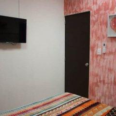 Отель Hostel Inn Cancun Мексика, Канкун - отзывы, цены и фото номеров - забронировать отель Hostel Inn Cancun онлайн удобства в номере фото 2