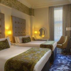 Hotel Indigo Glasgow комната для гостей фото 4
