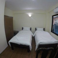 Отель Bodhi Tree Hostel Непал, Катманду - отзывы, цены и фото номеров - забронировать отель Bodhi Tree Hostel онлайн комната для гостей фото 2