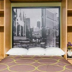 Отель Super 8 by Wyndham Jasper сауна