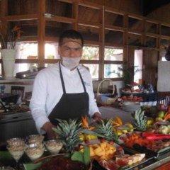 Отель Hacienda Bajamar питание фото 2