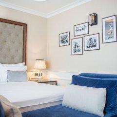 Отель Boutique Hotel La Roche Черногория, Тиват - отзывы, цены и фото номеров - забронировать отель Boutique Hotel La Roche онлайн комната для гостей