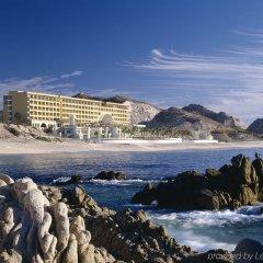 Отель Marquis Los Cabos, Resort & Spa - Adults Only пляж