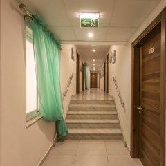 Отель Cerviola Hotel Мальта, Марсаскала - отзывы, цены и фото номеров - забронировать отель Cerviola Hotel онлайн интерьер отеля фото 3