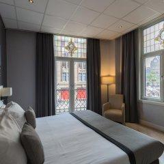 Отель Amsterdam - De Roode Leeuw Нидерланды, Амстердам - 1 отзыв об отеле, цены и фото номеров - забронировать отель Amsterdam - De Roode Leeuw онлайн комната для гостей фото 4