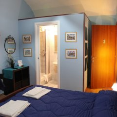 Отель B&B Carlo Felice комната для гостей