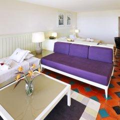 Отель Algarve Casino Португалия, Портимао - отзывы, цены и фото номеров - забронировать отель Algarve Casino онлайн комната для гостей