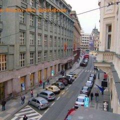 Апартаменты Apartments Comfort Прага