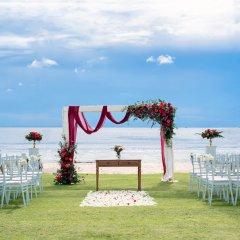 Отель Phuket Marriott Resort & Spa, Merlin Beach фото 2