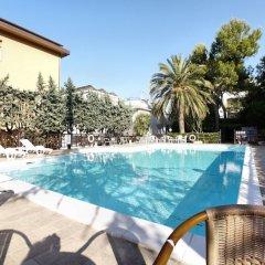 Hotel Alessandra Нумана бассейн