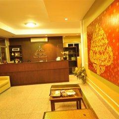 Отель Regent Suvarnabhumi Hotel Таиланд, Бангкок - 2 отзыва об отеле, цены и фото номеров - забронировать отель Regent Suvarnabhumi Hotel онлайн спа фото 2