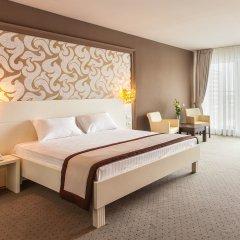 Бизнес Отель Континенталь Одесса комната для гостей