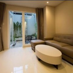 Отель Parkside Serviced Residence - Managed By Dragon Fly комната для гостей фото 2