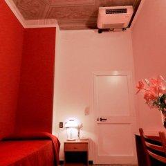 Отель Albergo Acquaverde Генуя удобства в номере