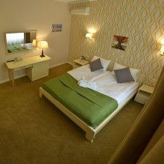 Гостиница Ajur комната для гостей фото 5