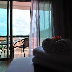 Отель Aloha Residence Пхукет балкон