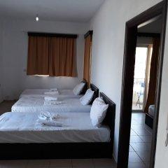 Hotel Erjoni Саранда комната для гостей фото 3