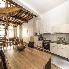 Апартаменты RentByNight - Apartments в номере